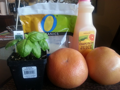 basil-infused-grapefruit-pops-ingredients