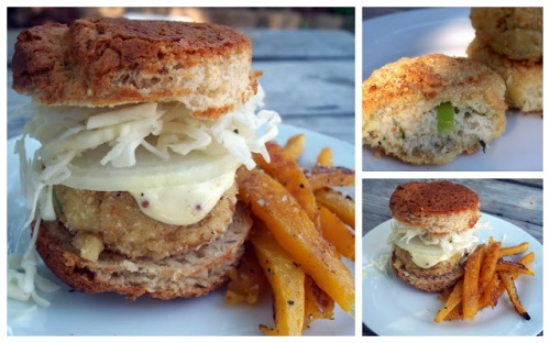 almond-crusted-fish-sliders